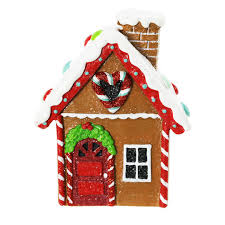 Gingerbread House Decoration Shop For The Tabletop Gingerbread House Décor By Ashland At Michaels