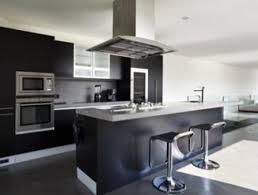 cuisine ouverte avec ilot central cuisine avec ilot central et table galerie et cuisine ouverte avec