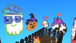 Halloween Ghost Train by Event Timeline U2039 News U2039 Brick Force Com Build Share Play