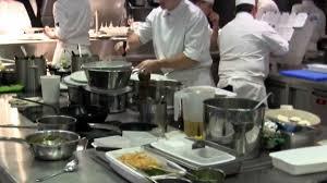 hote de cuisine 3 michelin restaurant de l hôtel de ville