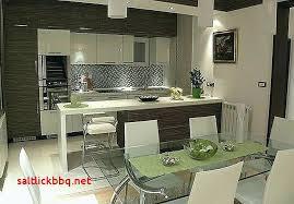 deco salon ouvert sur cuisine porte coulissante pour cuisine ouverte pour idees de deco de cuisine