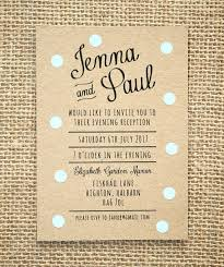 Best 25 Wedding Reception Invitation Best 25 Evening Wedding Invitations Ideas On Pinterest Save The