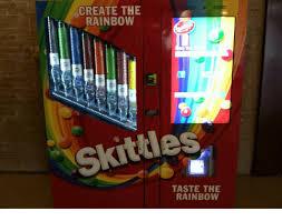 Taste The Rainbow Meme - 25 best memes about skittles taste the rainbow skittles