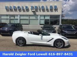 corvettes for sale in chicago area chevrolet corvette for sale illinois or used chevrolet