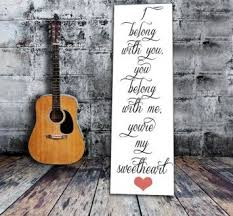 wedding wishes lyrics 78 best i images on canvas word
