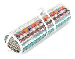 transparent wrapping paper wrapping paper storage box fantastic wrapping paper storage