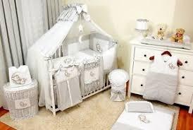 materasso lettino neonato set 16 pezzi lettino bimbo culla neonato baldacchino materasso