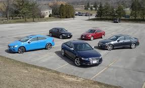 2013 sports sedan comparison bmw 335 vs audi s4 vs mercedes c350