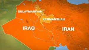 middle east earthquake zone map iran iraq earthquake what happened and why news al jazeera