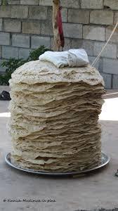 irakische k che kurdish naan bread kurdish food irakische