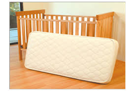 Baby Cribs And Mattresses Baby Cribs Mattress Sealy Soybean Foam Crib Review 1