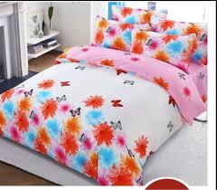 Girls Bedroom Quilt Sets Online Get Cheap Kids Butterfly Bedding Set Aliexpress Com