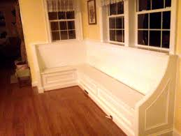 Dining Room Bench Seating Ideas Bedroom Foxy Built Bench Seat Table Home Design Ideas Lamps