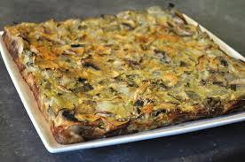 cuisiner les cotes de bettes fritata aux blettes aux chignons mp cuisine