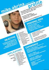 Creative Resume Designs Creative Resume Design 5 Preview