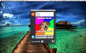 Meme Generator For Mac - easy meme generator pro on the mac app store