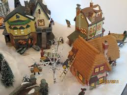 dept 56 halloween sale christmas village fun blog my own department 56 dickens village