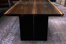 Live Edge Conference Table Live Edge Wood Slab Conference Room Tables And Desk Tops