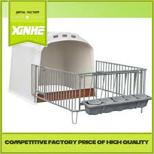 Plastic Calf Hutches Low Price And Fine Supplier Oem Rotational Molding Plastic Calf