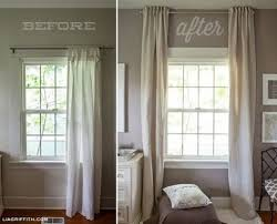 Ideas For Curtains Window Curtains Pics Of Best 25 Small Window Curtains Ideas On