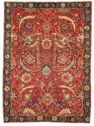 Walk Through Kitchen Designs Filesmall Pattern Holbein Carpet Anatolia 16th Century Jpg Arafen