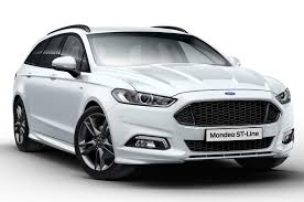 ford mondeo st line revealed at goodwood autocar