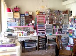 storage ideas for a craft room creative craft room storage ideas