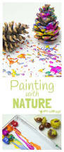 best 25 kids nature crafts ideas on pinterest pinecone owls