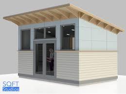 Studio Sheds For Sale Sqft Studios Custom Home Studios And Adus Portland Oregon
