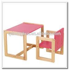 adjustable height kids table wooden adjustable height kids table and chair buy adjustable