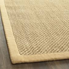 Cream Sisal Rug Sisal 3x5 4x6 Rugs Shop The Best Deals For Oct 2017