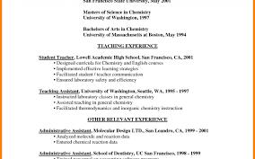 resume format for fresher maths teachers guide chic resume for teaching position sles about sle teacher