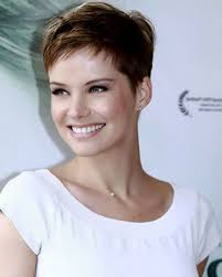 photo very short hairstyles for women very short pixie hairstyles