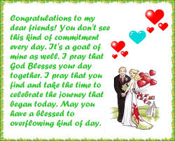 congratulations on your wedding best wedding congratulations quotes