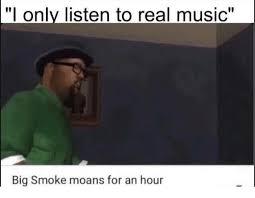 25 best memes about big smoke big smoke memes