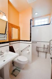 Bathtub Handicap Temporary And Permanent Solutions For Bathroom Accessibility
