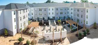 residence halls at belhaven university
