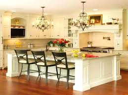 Kitchen Island With Table Seating Kitchen Island Cart With Seating Or Kitchen Island And Breakfast