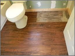 Bathroom Hardwood Flooring Ideas Flooring Modern Vinyl Plank Flooring Ideas How To Install On