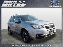 subaru forester 2017 exterior colors paul miller subaru vehicles for sale in parsippany nj 07054