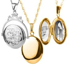 personalized photo pendant necklace engraved necklaces