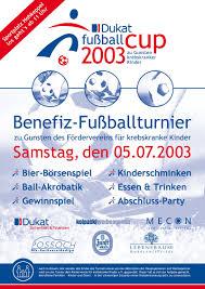 2003 Dukat Fußball Cup 2003 Dukat Fußball Cup