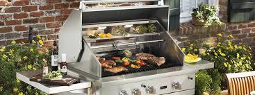cuisine viking barbecue viking range