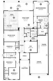 mattamy homes ridgeview floor plan dove mtn
