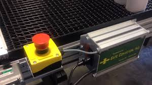 toggle and emergency stop conveyor switches youtube