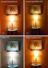 Led Flood Light Bulb Reviews by Led Light Bulb Comparison U2013 Urbia Me