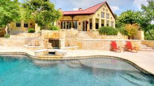 country mansion patron tequila founder sells hill country home abc13