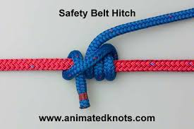 rolling hitch how to tie the rolling hitch knots