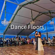 floor rentals wedding rentals wedding tent rentals aable rents
