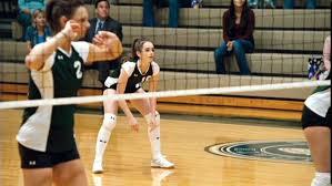 Collins Tuohy The Blind Side Lily Collins Aime Pratiquer Des Sports Collectifs Comme Le Volley